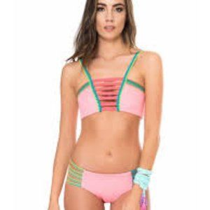 "Bendetta ""Still in Love with You"" Bikini"